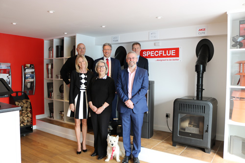 Specflue celebrates its 25th year