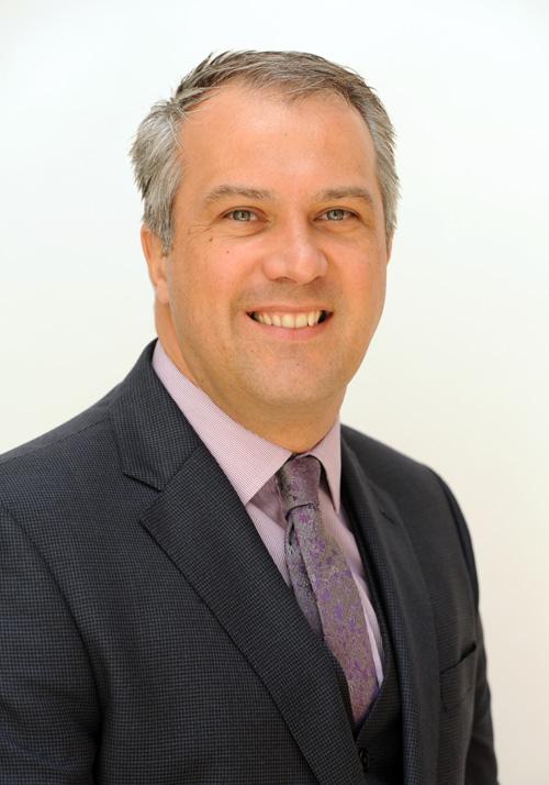 Steve Huntly