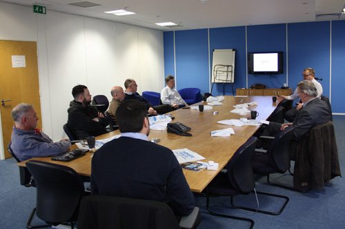 APHC and Baxi deliver technical workshops across England and Wales