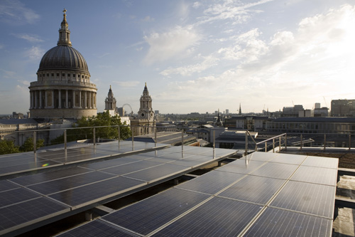 STA publishes its 'Great British Solar Manifesto.'