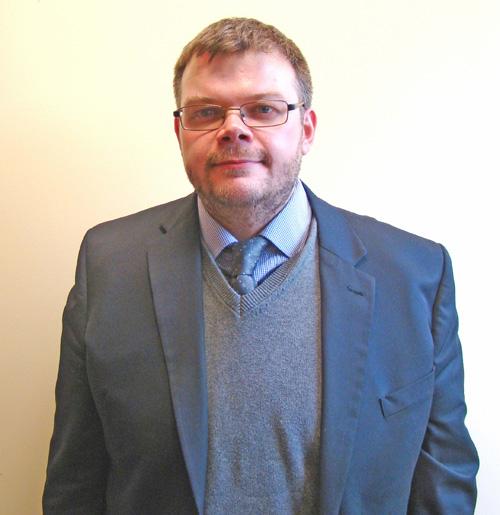 Michael Collinge