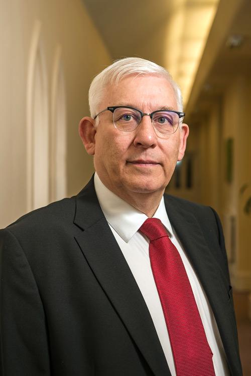 Malcolm Anson