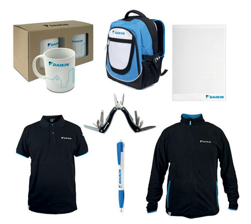 Win an awesome Daikin prize bundle