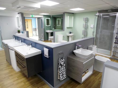 Plumb Center now has 50 bathroom showrooms