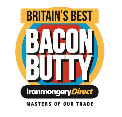 Britan's best bacon butties revealed