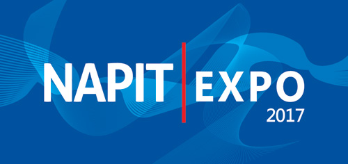 NAPIT EXPO 2017