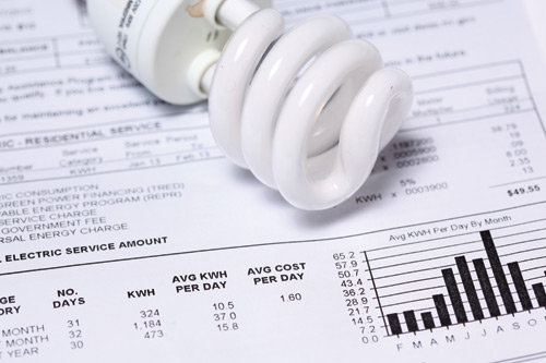 Landlords will have to meet new energy requirements from April 1, 2018