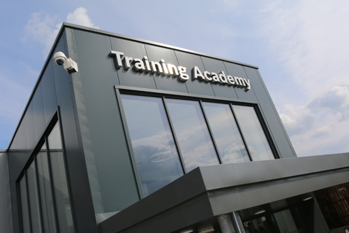 For further information on Worcester's training courses, visit: www.worcester-bosch.co.uk/training.