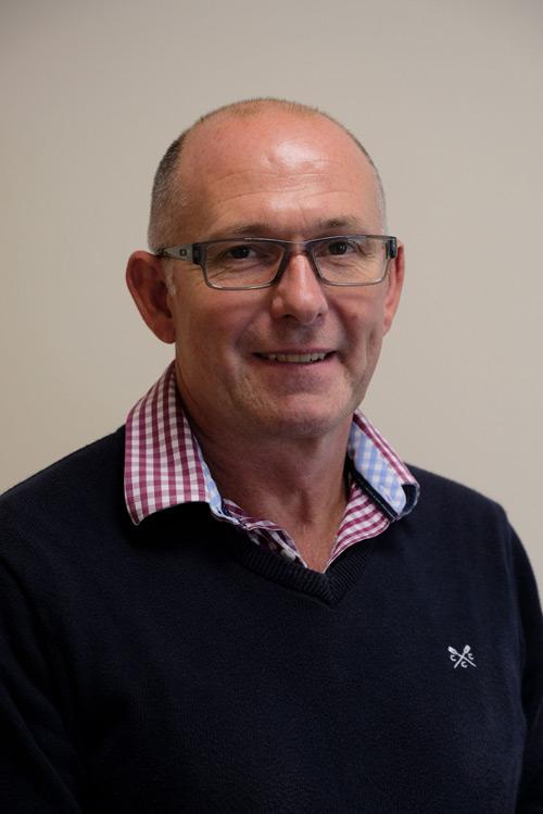 John Whitehill