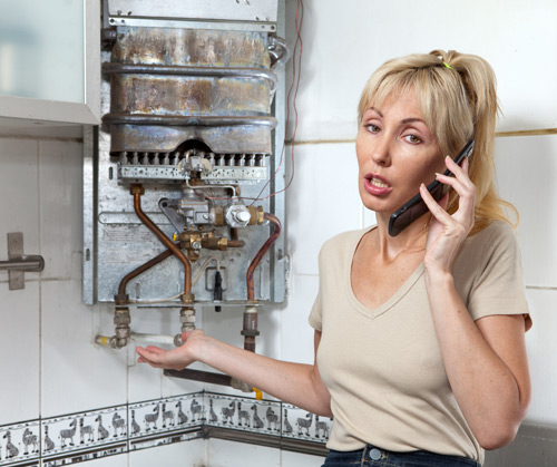 Boilers are one of the most expensive items in the home to replace or repair.
