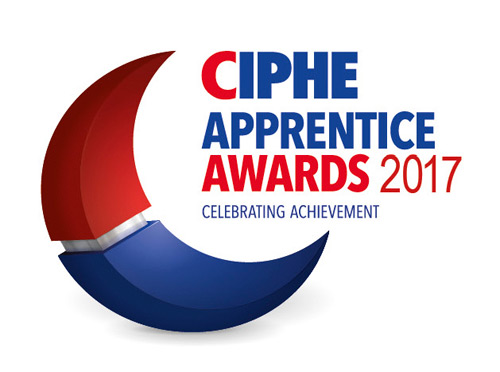 The CIPHE is celebrating apprentices in the plumbing and heating sector with a special Apprentice Awards ceremony on November 15, 2017, at PHEX Chelsea.
