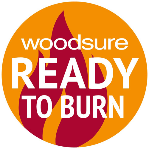 Find out more about Ready to Burn and to find your nearest supplier at: www.woodsure.co.uk