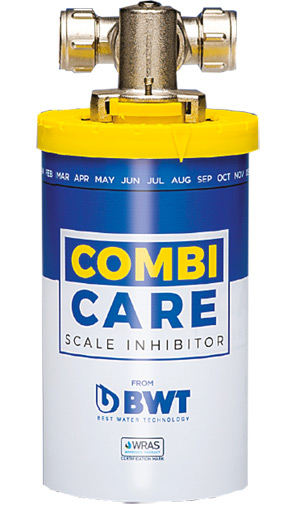 The Combi Care from BWT