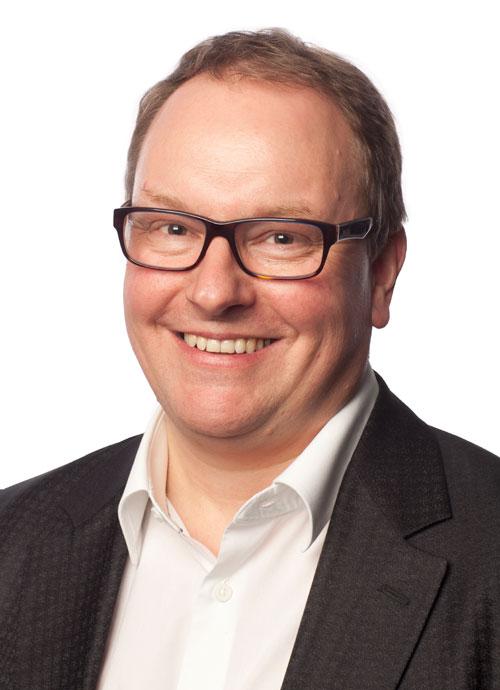 Andrew Keating