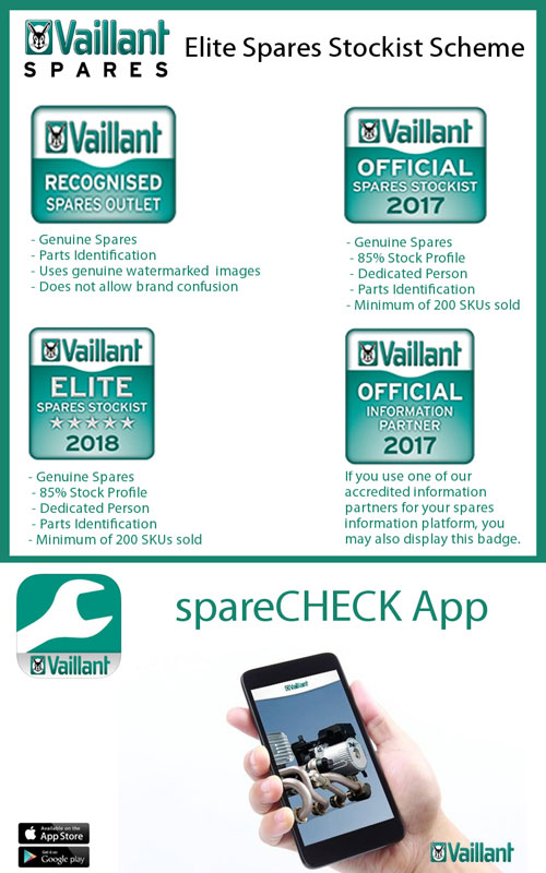 For more information visit: www.vaillant.co.uk