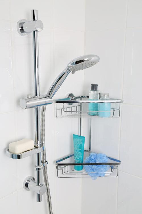 For more information visit: www.croydex.com