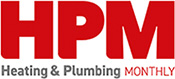 Heating & Plumbing Monthly Magazine (HPM) Logo