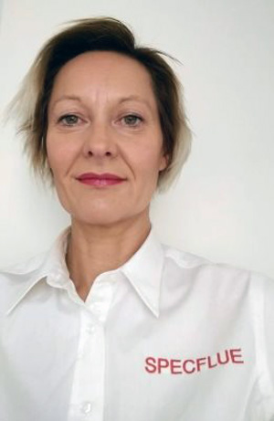 Deborah McCreadie