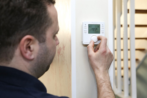 Installers are now being asked about smart technology by homeowners
