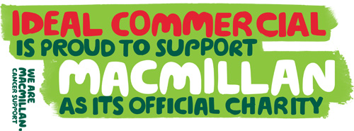 Initiatives include a percentage of all Group Atlantic products sales going to Macmillan