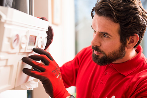 Boiler servicing is at the heart of the new guide