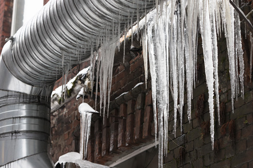 Extreme weather prompted concerns from the National Grid, which proved unfounded in the end.