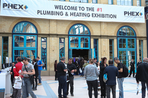 PHEX+ runs from 20-21 June in London