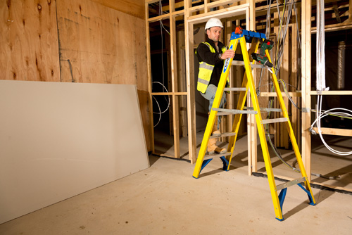 By failing to safeguard employees who are using working at height equipment, companies could be liable and face hefty fines.