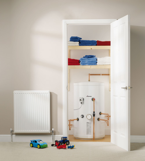 Worcester Bosch are helping you choose the best option for your boiler