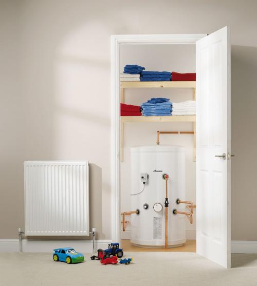 System boilers vs regular boilers | Heating & Plumbing Monthly ...