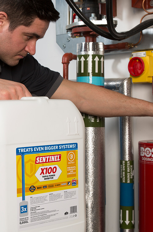 Sentinel has proved its commitment to gas safety with AGSM membership