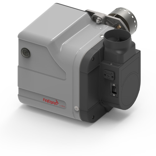 The Low NOx Burner by Firebird by elco, which exceeds the stringent new requirements of the ErP Directive all it really comes down to budget and personal choice.