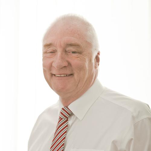 Ross Anderson, Director of MEHNA