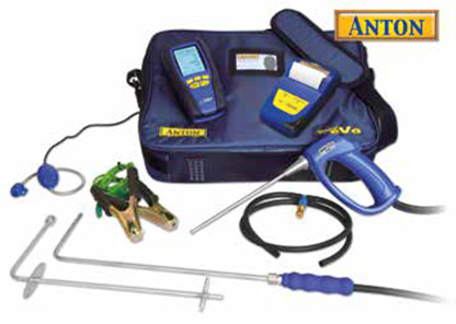Win an Anton Sprint eVo3 Kit 3