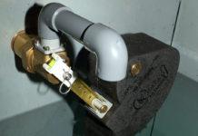Aylesbury float valve