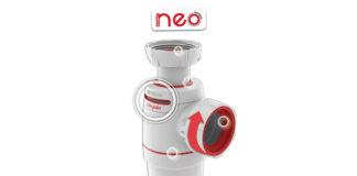 Wirquin Neo bottle trap