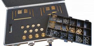 A TapMedic kit