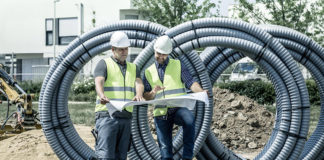 As one of the UK market leaders in district heating pipes, REHAU believes that the initiative will inspire confidence in the UK district heating industry.