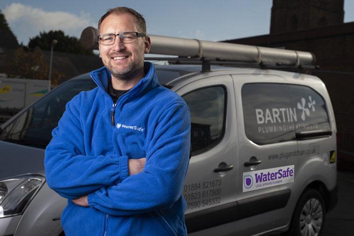 Steve Bartin