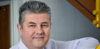 OFTEC CEO, Paul Rose