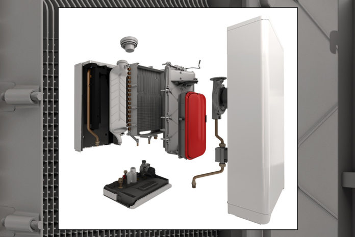 An Xtreme boiler