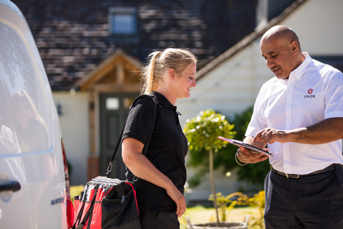 Installers play a key role in advising rural homeowners on fuel options