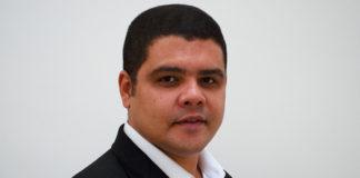 Sergio Fonseca, HR director, REHAU