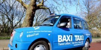 Baxi Taxi