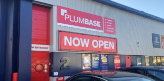Plumbase at Park Royal