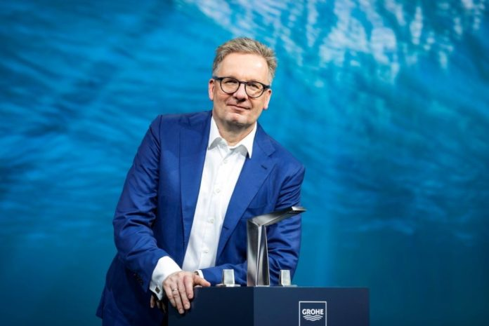 GROHE CEO