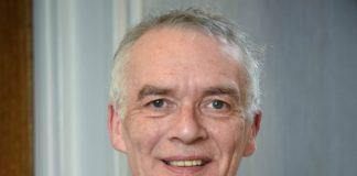 David Knipe, OFTEC training manager