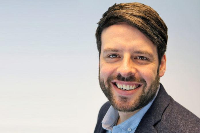 Greg Brushett, UK sales manager, Adveco