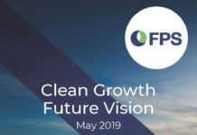 FPS Clean Growth Future Vision report