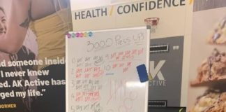 Taking it one step further, Baxi employee Adam Badat successfully completed the full challenge in under ten hours.
